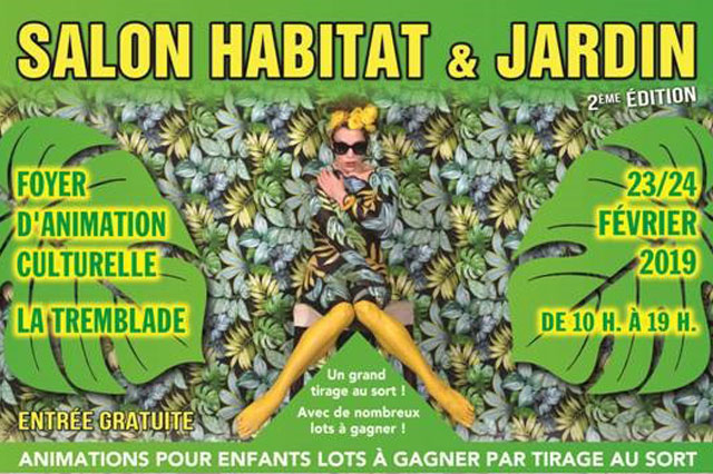 Salon De Jardin Royan | Salon Habitat Et Jardin Royan Saujon La Tremblade Les Mathes